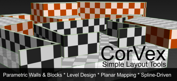 CorVex v1.91 from Shawn Olson