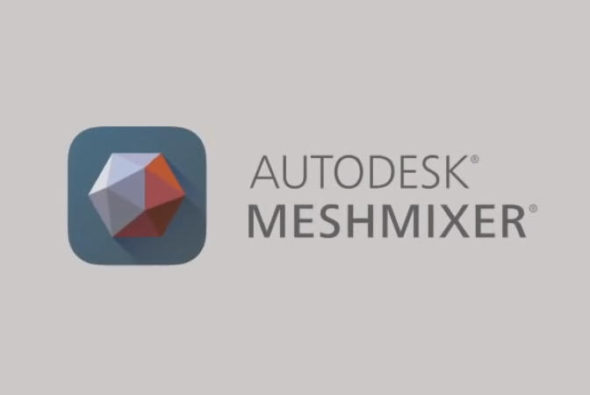 Meshmixer 3.3 available with a redesigned print workflow