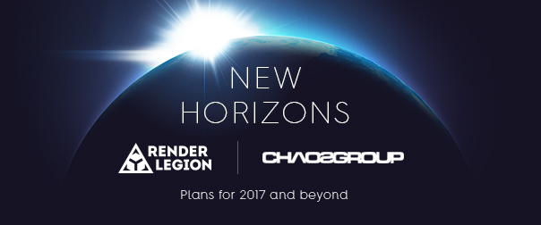 New Horizons – plans for 2017 and beyond