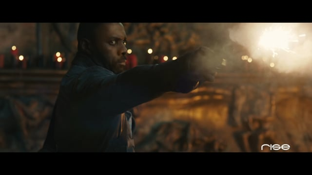 Rise's VFX reel for The Dark Tower