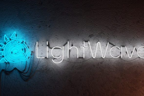Lightwave 2018 released with a new PBR rendering system and more
