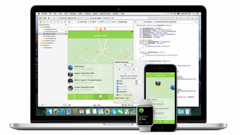 Apple waives Developer Program fees for US based institutions