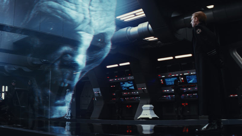 Snoke: deep dive into the latest ILM face tech
