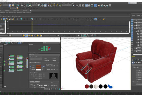 Verge3D for 3DS Max released